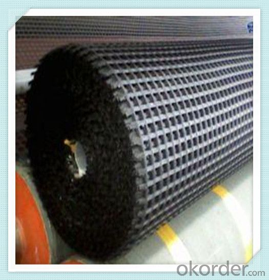 Fiberglass Mesh Reinforcement Concrete 80g
