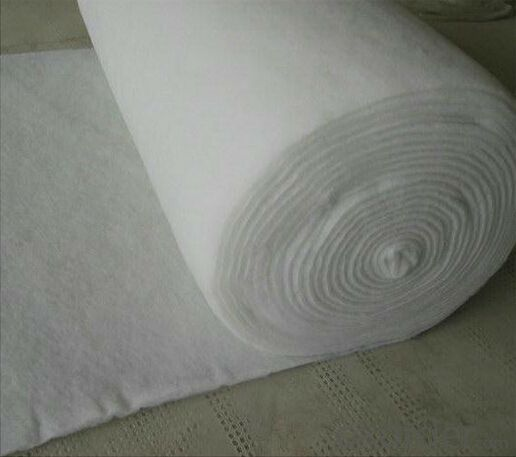 Planting Grass Nutrition Geotextile Nonwoven Geotextile professional Geotextile Membrane