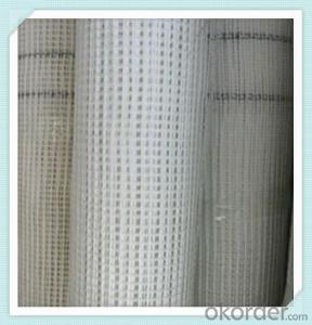 Fiberglass Mesh Wall Covering Leno 110g