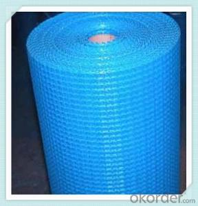 Fiberglass Mesh Wall Covering Leno 40gsm to 200gsm