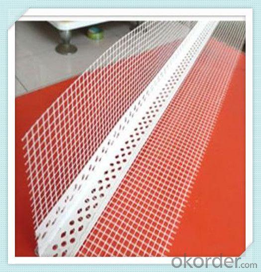 Fiberglass Mesh Reinforcement Concrete 130g