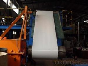 Pre-painted Steel Coil for Galzed Tile Production
