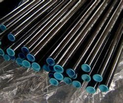 Seamless steel tube in complete model of high quality