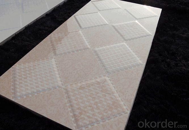 Popular 5D wall tile,exterior wall tile,porcelain tile