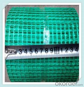Fiberglass Mesh for Constructions' Wall Strength