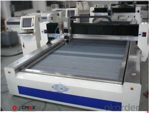 CNC Gasket Cutting Machine Safer For the Operator and Circumstance