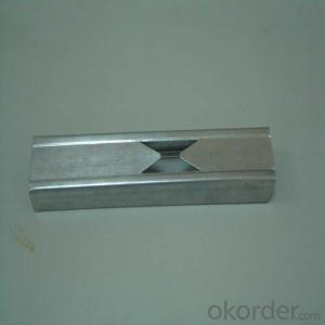 Wall  Partition  Stud Chinese Drywall C Channel Metal Stud Size