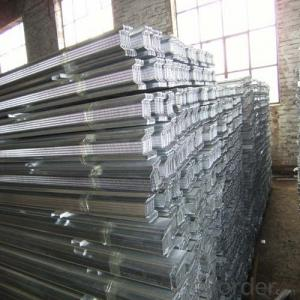 Galvanized  Stud  and  Track  Steel Stud Wall System