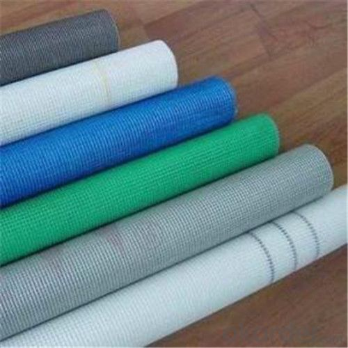 Fiberglass Mesh 75g/m2 5x5mm High Strength A Quality