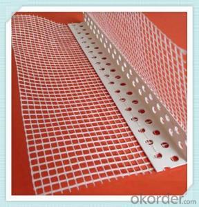 Fiberglass Mesh Architectures Material