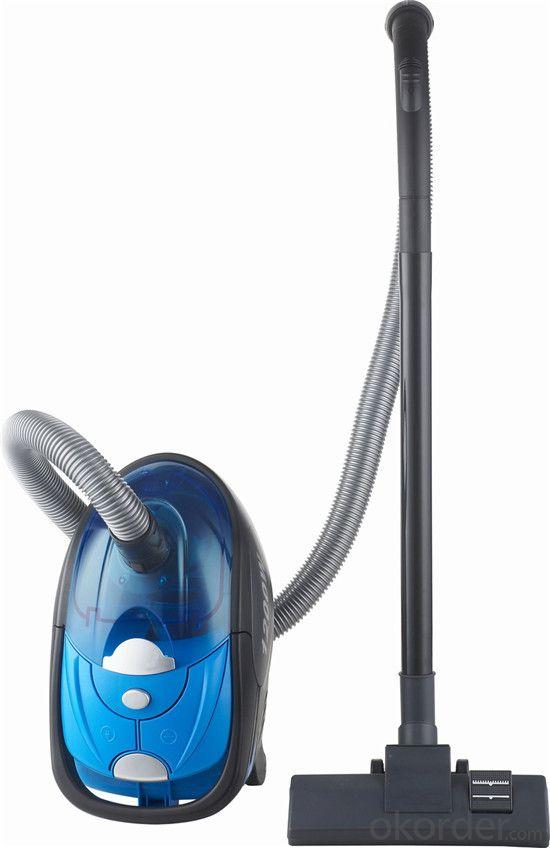 Vacuum Cleaner Bagless Vacuum Cleaenr CNBL701
