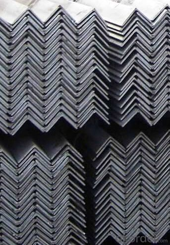 HIGH QUALITY  GB STANDARD HOT ROLLED ANGLE REBAR