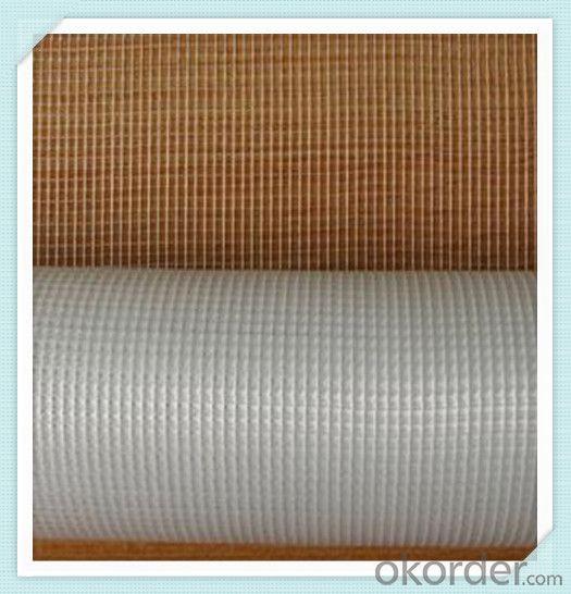 Fiberglass Mesh Wall Covering Leno 150g