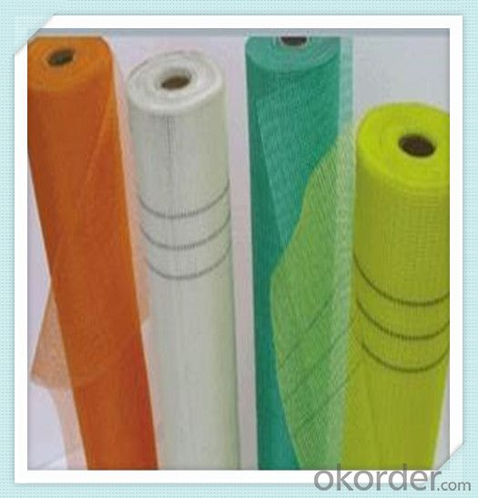 Fiberglass Mesh Cloth Reinforcing Floors