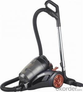 Vacuum Cleaner Bagless Cyclonic Vacuum Cleaner CNCL702
