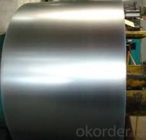 Cold Rolled steel Coil / Sheet in good quality in China
