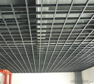 Channel Metal  Stud  Size  Stud Chinese Drywall