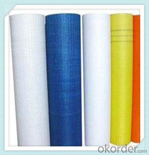Fiberglass Mesh Wall Covering Cloth 200g