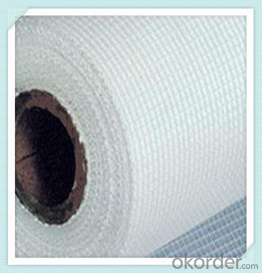 Fiberglass Mesh Wall Reinforcement  Material