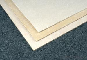 Thick polished exterior crystallized glass wall tile Polished Tile