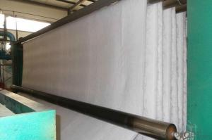 Nutrition Geotextile Mat Reinforcement Geotextile Factory Supply Direct