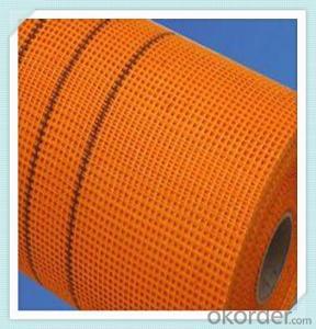 Fiberglass Mesh Reinforcement Concrete 5*5/ INCH