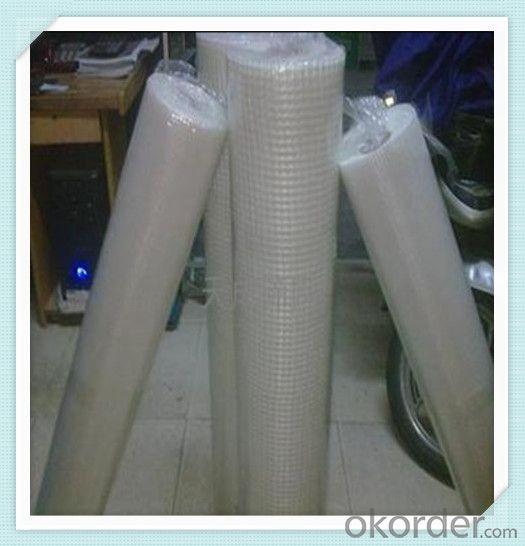 Fiberglass Mesh Wall Covering 5*5/Inch 1M