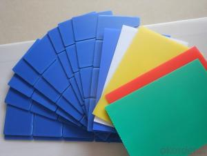 Hollow Polypropylene Sheet used for Package