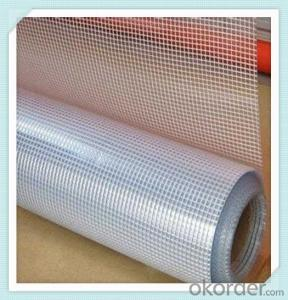 Fiberglass Mesh Wall Covering Cloth 170g