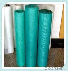 Fiberglass Mesh Cloth Material High Qualified