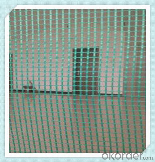 Fiberglass Mesh Green 4*4/ INCH Reinforcement