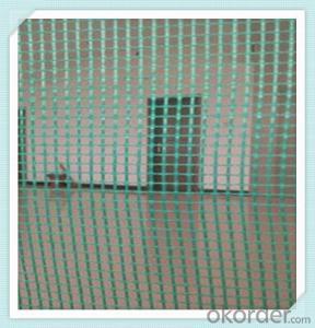 Fiberglass Mesh Reinforcement Concrete 4*4/ INCH
