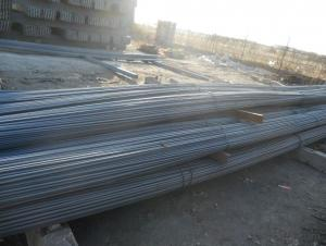 GB400 Deformed Steel Bars for construction