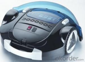 Robot Vacuum Cleaner with Robotic Intelligent Brain CNRB703
