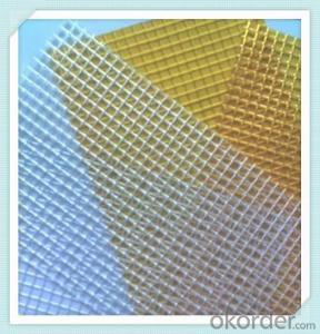 Fiberglass Mesh Wall Covering Leno 160g