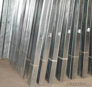 Building   Material  Drywall  Metal Stud In China