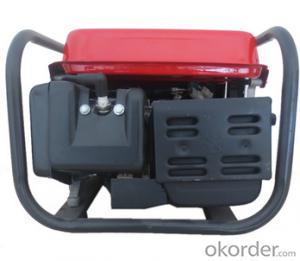 110v/220v, 650W 1 Phase Gasoline Generator
