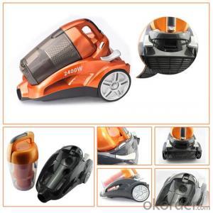 Vacuum Cleaner Bagless Cyclonic Vacuum Cleaner CNCL702
