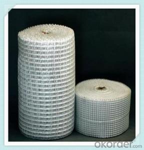 Fiberglass Mesh Reinforcement 1m*50m Roll