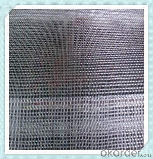 Fiberglass Mesh Reinforcement Concrete 120g