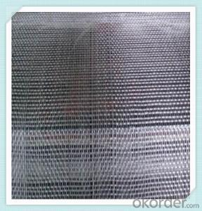 Fiberglass Mesh Reinforcement Concrete 110g