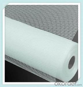 Fiberglass Mesh Wall Material Reinforcement