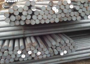 Carbon steel  round bar for construction