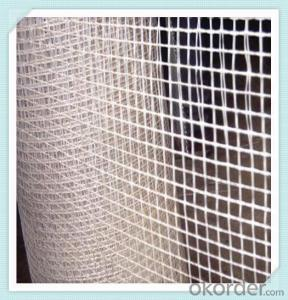 Fiberglass Mesh Fabric Reinforcing Wall & Floor
