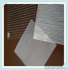 Fiberglass Mesh Wall Materials Maintenance