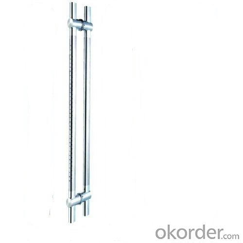 Stainless Steel Glass Sliding Door Handle DH101