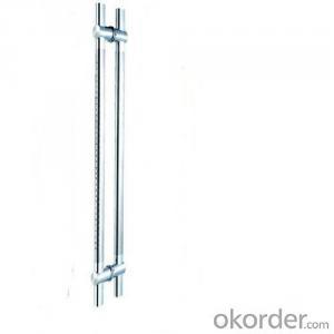 Stainless Steel Glass Sliding Door Handle DH101