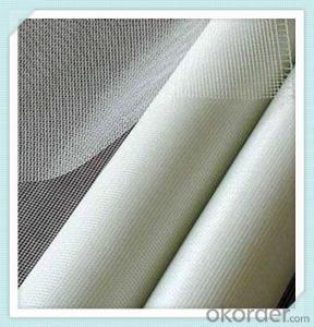 Fiberglass Mesh Reinforcement Cloth Material