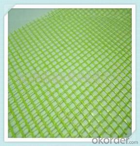 Fiberglass Mesh Wall Covering 4*4/ INCH