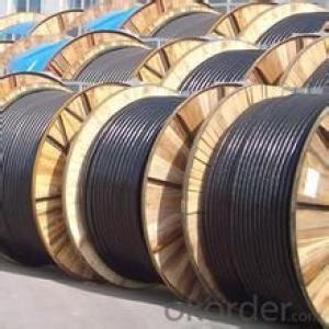 3x2.5mm2 Cu copper Conductor XLPE Insulated armored electric power cable SWA Cable(6-35KV)